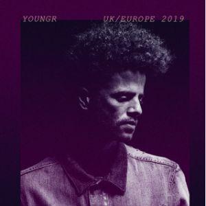 YOUNGR @ Le Nouveau Casino - Paris