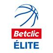 Match Abonnement BETCLIC ÉLITE 2021-2022 à Orléans @ Palais des Sports d'Orléans - Billets & Places
