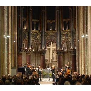 Grand Concert De L'ascension : Orchestre Les Solistes Français