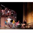 Théâtre La vie trépidante de Brigitte Tornade