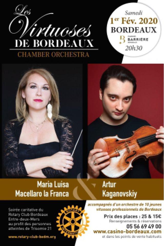 ANTHONY KAVANAGH @ Théâtre des Folies Bergère - Paris