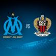 Match Olympique de Marseille - OGC Nice @ Orange Vélodrome - Billets & Places