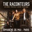 Concert THE RACONTEURS