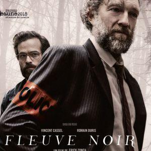 """""""FLEUVE NOIR"""" D'ERICK ZONCA @ FESTIVAL D'AVANT-SÉANCE - PARIS"""