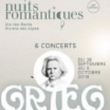 PASS 1ER WEEK-END 4 SPECTACLES NUITS ROMANTIQUES 2018 à SAINT PIERRE DE CURTILLE @  GRANGE BATELIERE HAUTECOMBE - Billets & Places