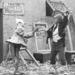 """Expo """" Pinocchio """" précédé par """" Birth of Robot """" (50min)"""