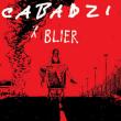 Concert CABADZI X BLIER  + ARM