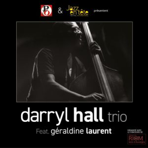 "Darryl Hall ""Swigin Back"" Trio / Jazz En Tête"