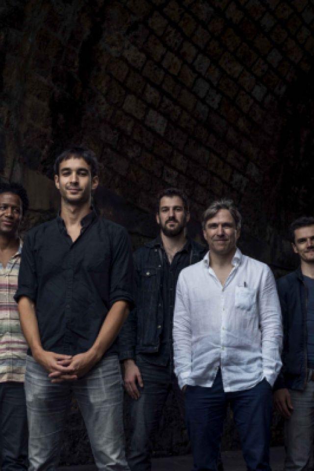 """Alex Stuart quintet """"Aftermath"""" + 1ere partie Grégory Privat  @ New Morning - Paris"""