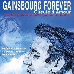 Gainsbourg Forever Dans « Gueule D'amour »