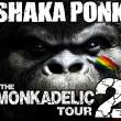 Concert SHAKA PONK à Toulouse @ ZENITH TOULOUSE METROPOLE - Billets & Places