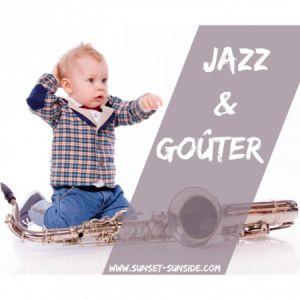 JAZZ & GOUTER fête Nat KING COLE  @ Sunset - Paris