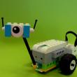 Atelier Découvre le robot Wedo 7-9 ans (sans accompagnateur)