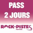 Festival ROCK THE PISTES 2019 - PASS SKI + CONCERTS 17 et 18 MARS 2019 -2J à CHÂTEL @ Domaine skiable des Portes du Soleil - Billets & Places