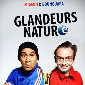 Les Glandeurs Nature pour le réveillon @ BAIE DES SINGES - Cournon d'Auvergne