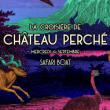 Concert La Croisière de Château Perché à PARIS @ Safari Boat - Quai St Bernard - Billets & Places