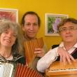 Concert TRIO INIMA à ILLKIRCH GRAFFENSTADEN @ L'ILLIADE - COURS - Billets & Places