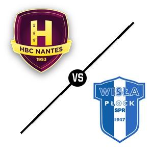 HBC Nantes - Plock @ Salle métropolitaine de la Trocardière - REZÉ