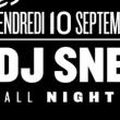 Soirée DJ Sneak all night long à PARIS @ Nuits Fauves - Billets & Places