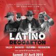 Concert LA NUIT 100% LATINO REGGAETON