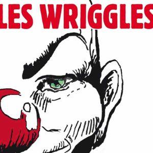 LES WRIGGLES - Le Retour @ BAIE DES SINGES - Cournon d'Auvergne
