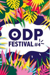ODP 2018 - PASS 2 JOURS : VENDREDI + DIMANCHE