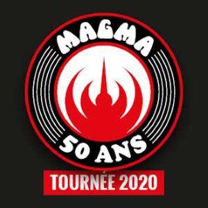 "Magma ""50 Ans Après"""