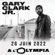 Concert GARY CLARK JR à Paris @ L'Olympia - Billets & Places