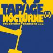 Théâtre Tapages nocturnes à SAINT-PRIEST @ FERME BERLIET - Billets & Places