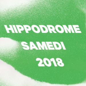 MIDI FESTIVAL - SAMEDI HIPPODROME @ Hippodrome de la Plage - HYÈRES
