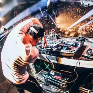 Mix Master Mike+ Dj Fly