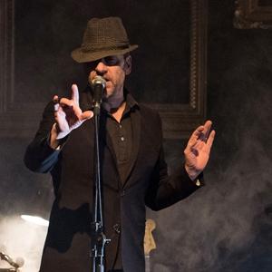 Liebman renégat @ Théâtre du Beauvaisis - Hors les murs - BEAUVAIS