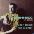 Concert MIOSSEC à Paris @ Salle Pleyel - Billets & Places
