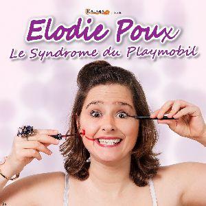 Elodie Poux