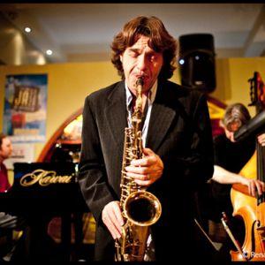 Jean-Pierre Zanella 4T présente QUATTRO VENTI PROJET @ Le Baiser Salé Jazz Club - PARIS