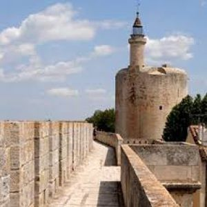 Tours et remparts d'Aigues-Mortes @ Tours et remparts d'Aigues-Mortes - AIGUES MORTES
