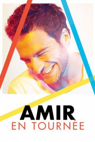 Concert AMIR à Strasbourg @ PMC - Salle Erasme - Billets & Places