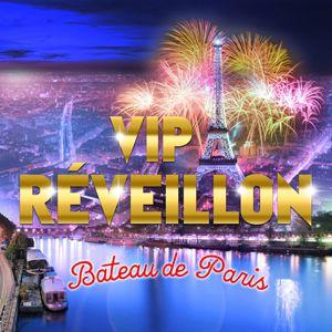 VIP RÉVEILLON BATEAU * Paris 2018 * @ BATEAU LOUISIANE BELLE - PARIS