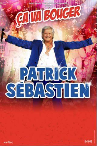 Concert Patrick Sébastien à APT @ Cour Ecole Jean Giono - Billets & Places
