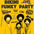 Concert BIKINI FUNKY PARTY à RAMONVILLE @ LE BIKINI - Billets & Places