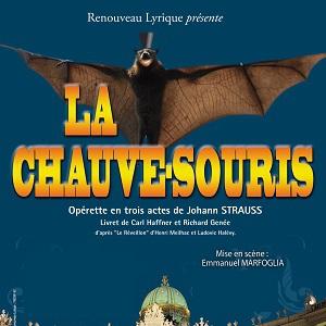 LA CHAUVE-SOURIS @ CASINO DES PALMIERS - HYERES