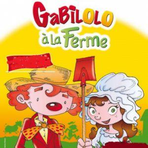 Gabilolo À La Ferme