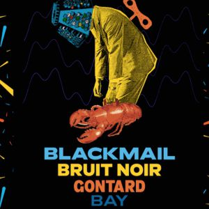 Gonzaï Night : Blackmail