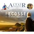 Conférence L'ECOSSE à CHÂTELAILLON PLAGE @ Salle de Spectacles de Beauséjour - Billets & Places