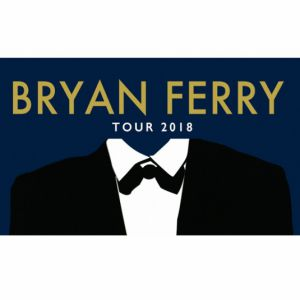 BRYAN FERRY @ Opéra Garnier de Monte-Carlo - Principaute de Monaco