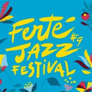 Ferté Jazz Festival - Pass Samedi