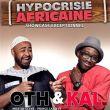 Affiche Hypocrisie africaine
