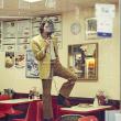 Concert RYDER THE EAGLE + ALEX VAN PELT à Paris @ Point Ephémère - Billets & Places
