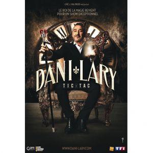 Dani Lary