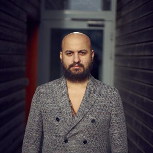 Faraj Suleiman / Bachar Mar Khalifé